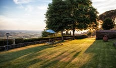 Agriturismo in Cortona with Pool, Panoramic Garden, Barbecue and wood fired oven